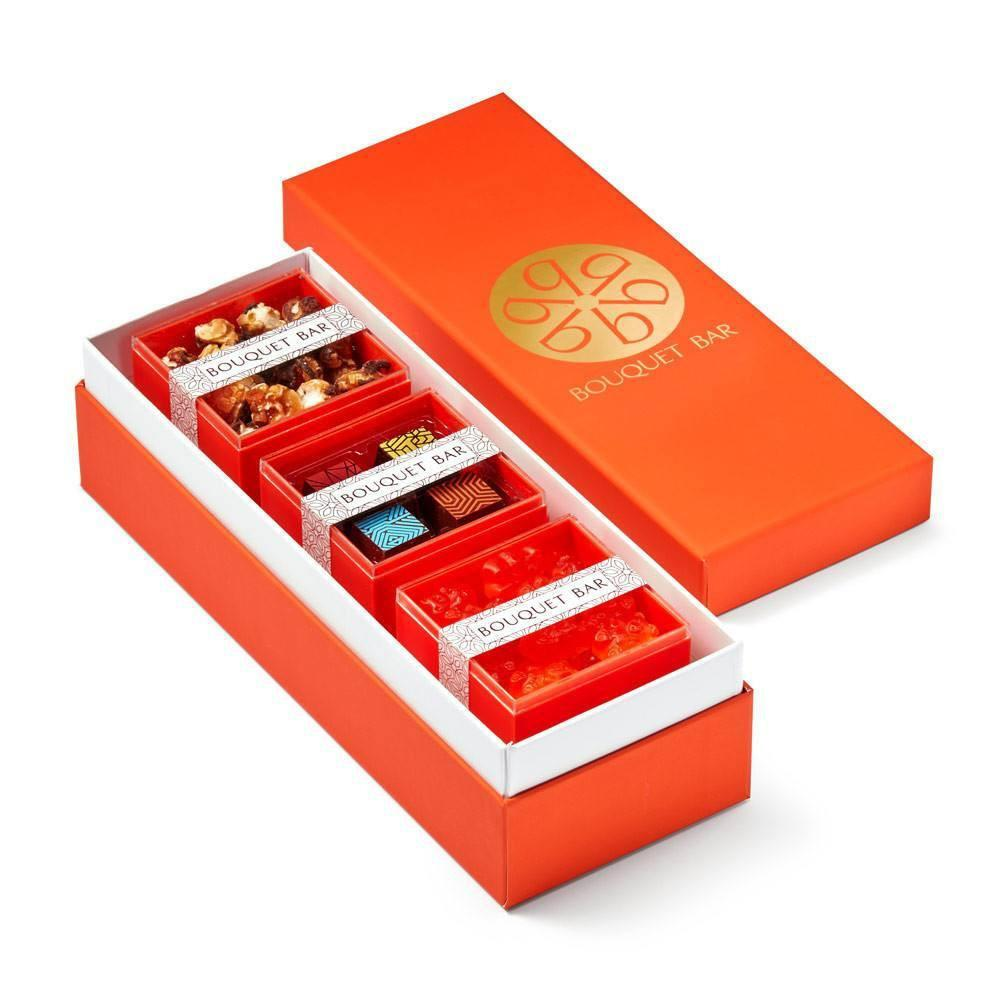 BouquetBar-Gift Box-Girl's Night In