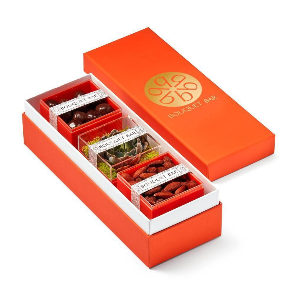 BouquetBar-Gift Box-Legends Bar