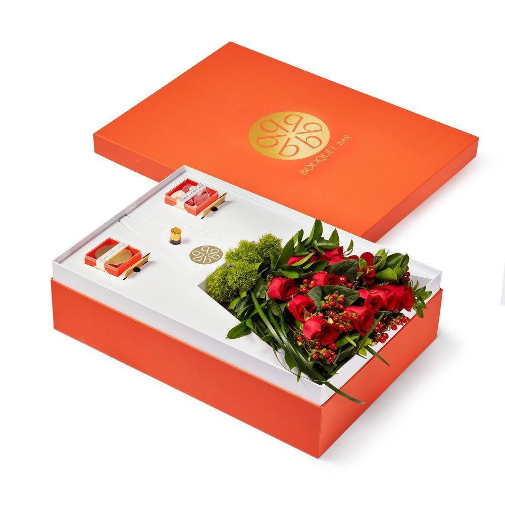 BouquetBar-Gift Box-Love Bar