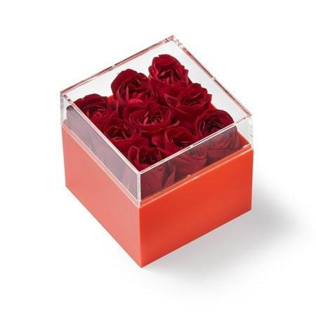 BouquetBar-Flowers-Red Spray Roses