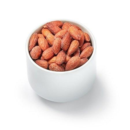 BouquetBar-Gift Box-Supreme Roasted & Salted Almonds