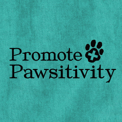 Promote Pawsitivity