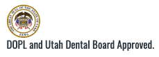 "Jan 18, 2020  Featured Course: Intro. To ""Intro To Oral Implantology"" - Hygiene +Infection Control  + Substance Abuse (Required for DEA License) + Risk Mgmt.  9 ceu"