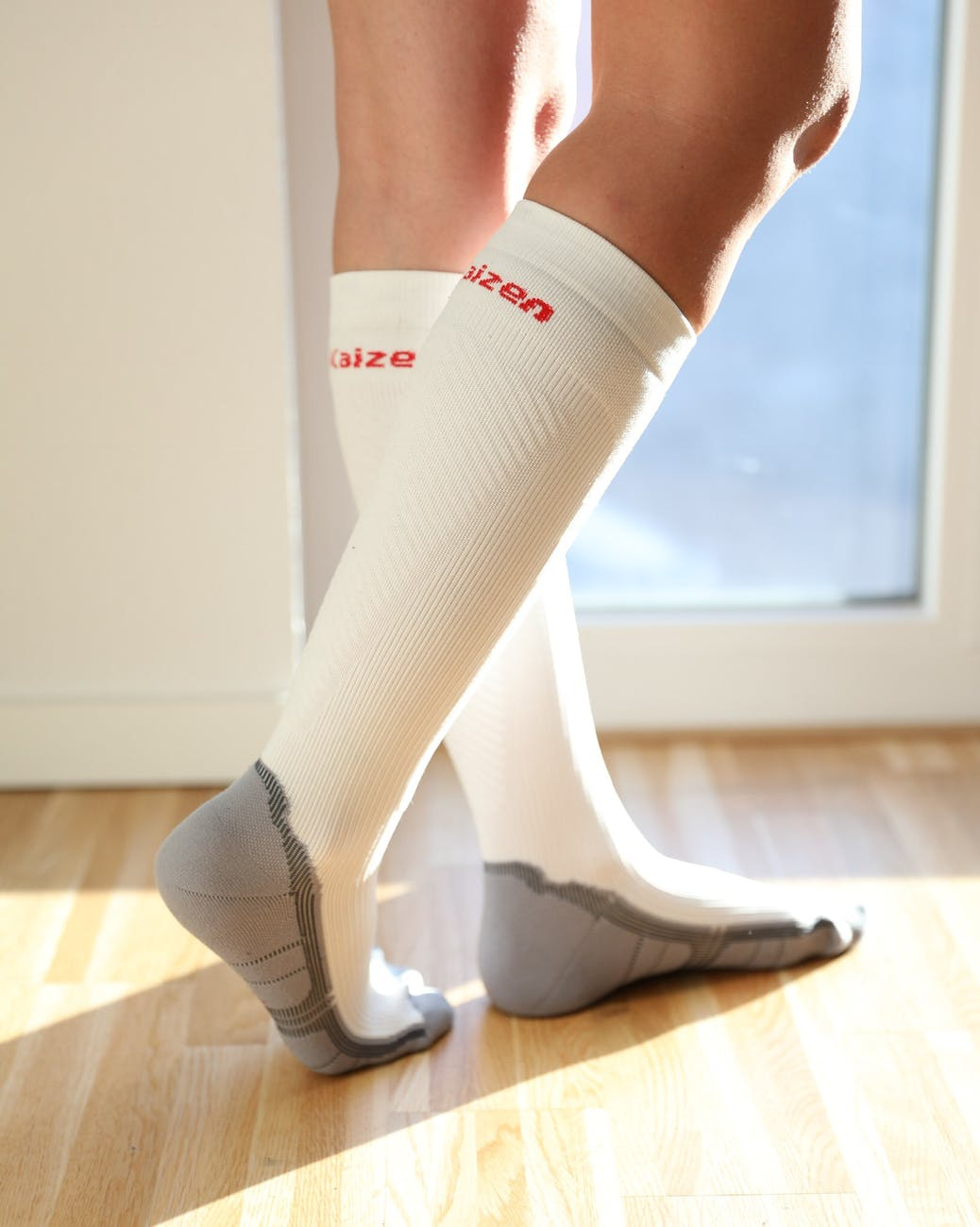 How Do TED Hose Differ From Compression Socks?