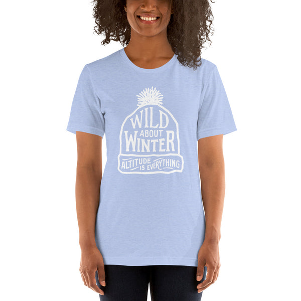 Wild About Winter Tee (Unisex)