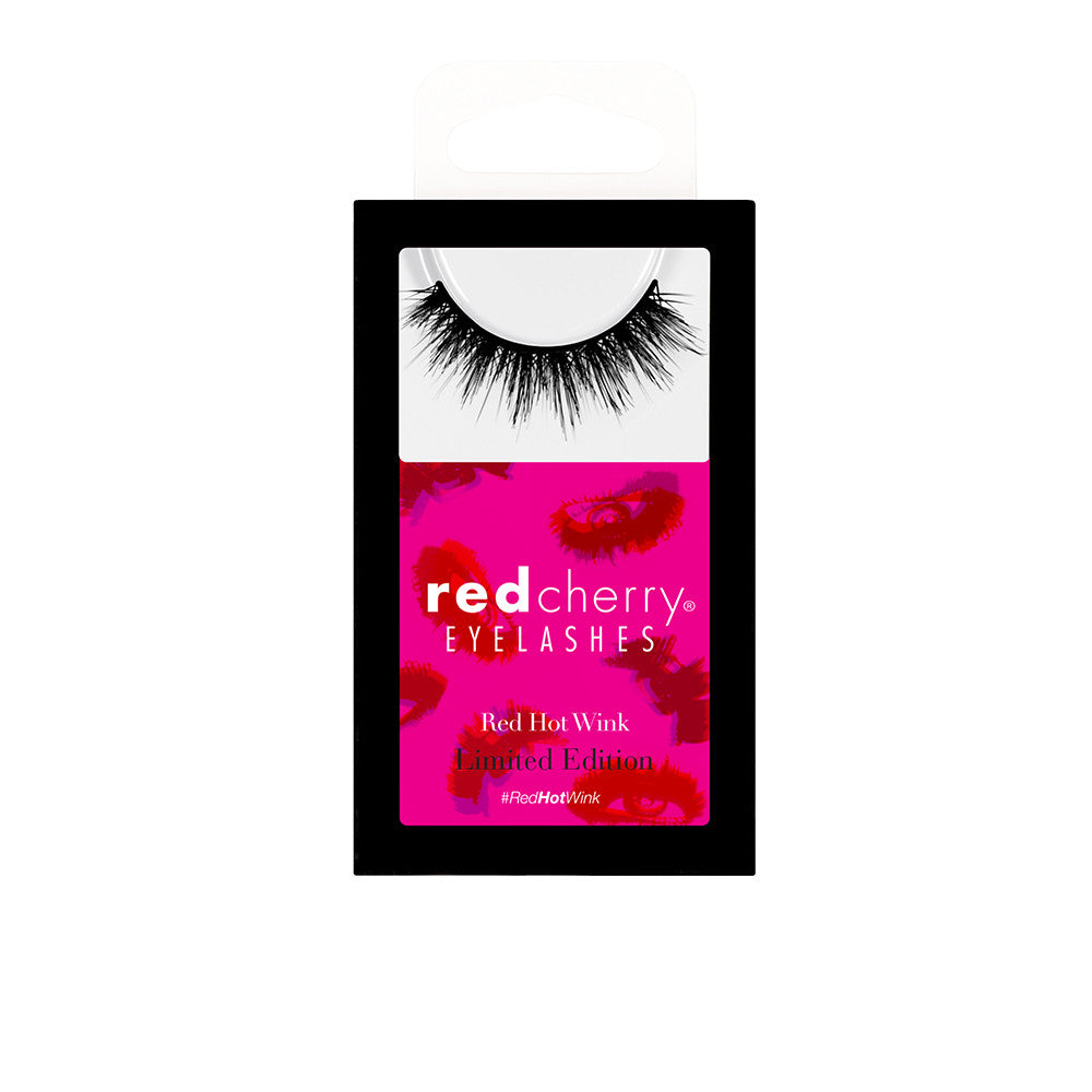 Red Cherry Red Hot Wink - Femme Flare