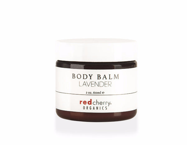 Lavender Body Balm by Red Cherry Organics - Limited Edition