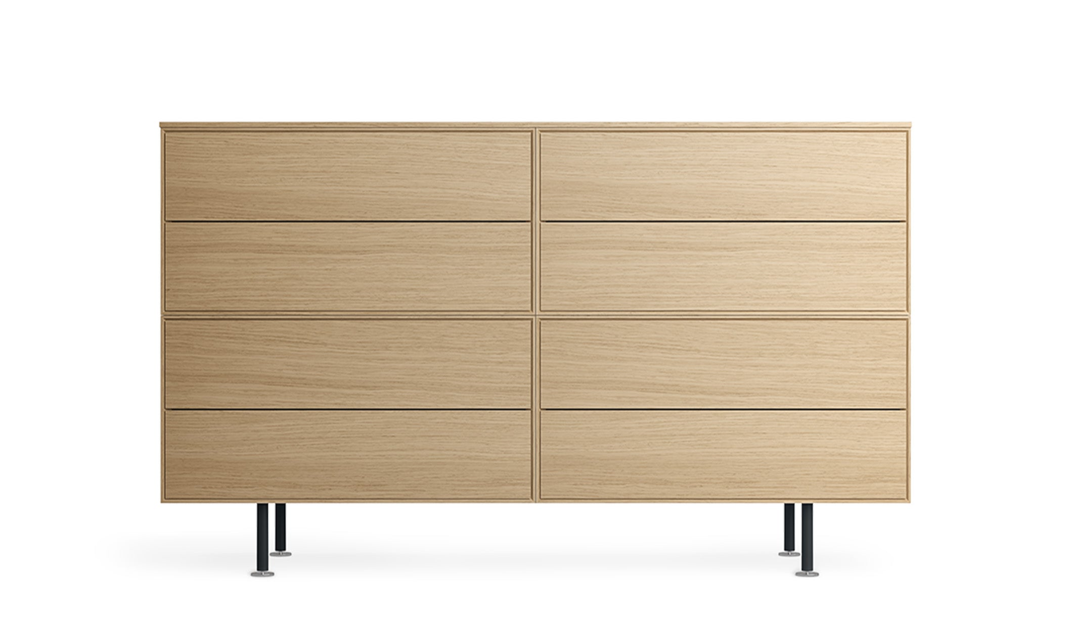 Mosaic 8-Drawer Dresser D-3