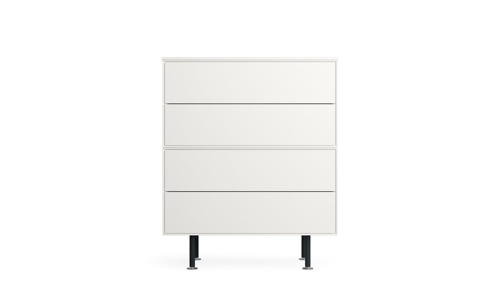 Mosaic 4-Drawer Dresser D-2