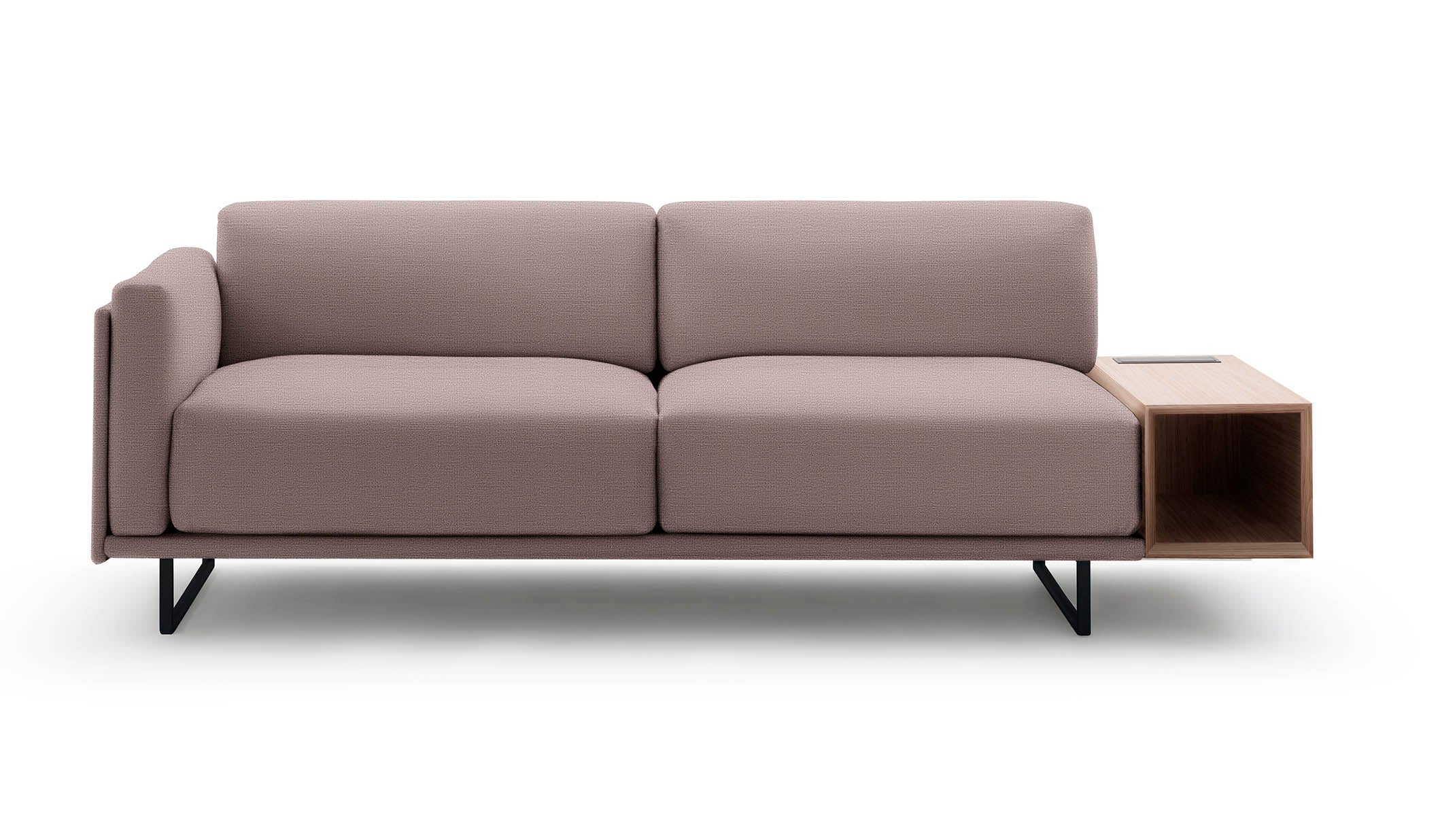 "Noord 80"" Sofa+Magic Box"
