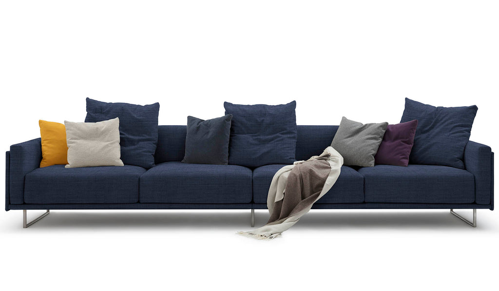 Noord Four-Seat Sofa