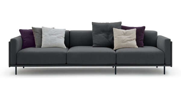 Noord Three-Seat Sofa