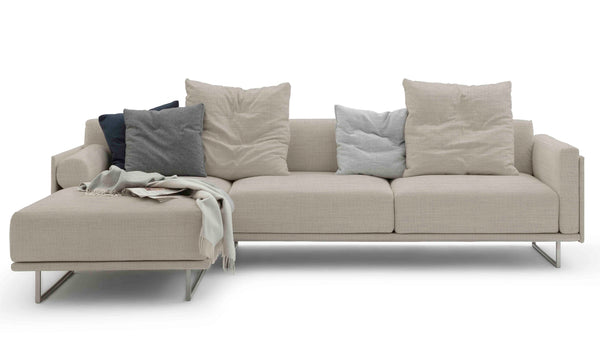 Noord Sectional Chaise