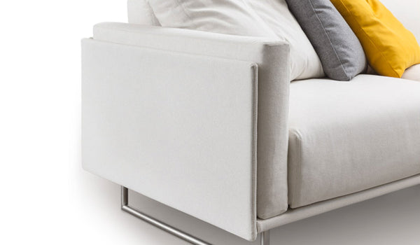 Noord Four-Seat Sofa+Magic Box