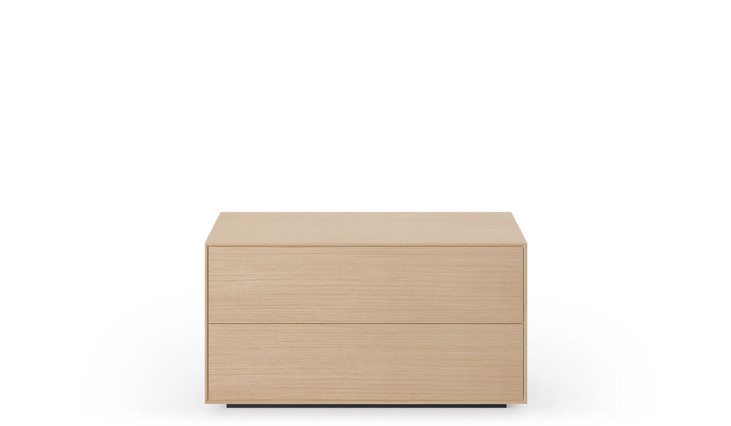 Mosaic 2-Drawer Dresser D-1