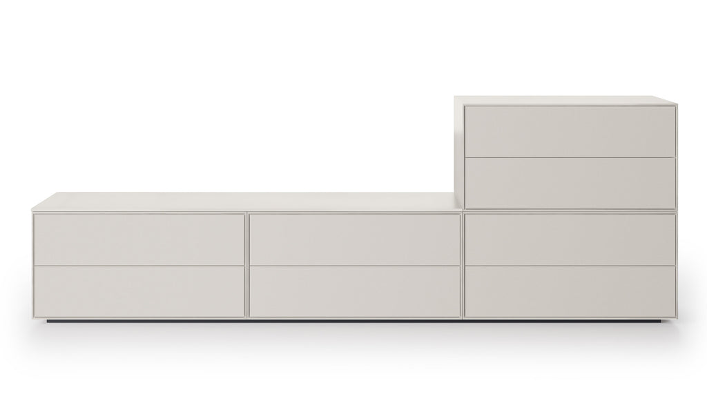 Mosaic 8-Drawer Dresser D-7
