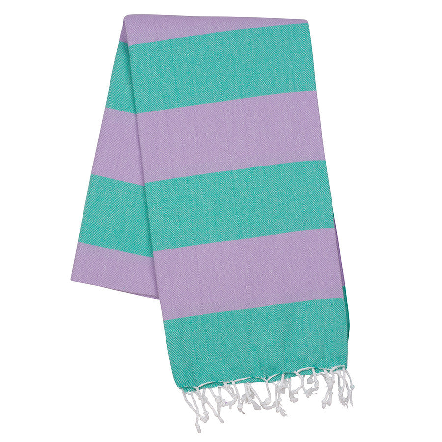 Baja Cotton Active Towel® ~ Ideal for Beach, Travel, Camping, Wrap