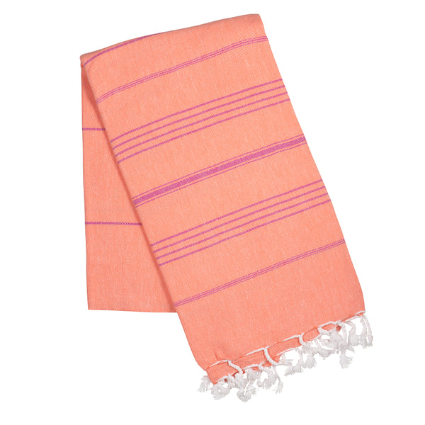 Goreme 100% Cotton Active Towel - The Active Towel by® Bluestone Imports
