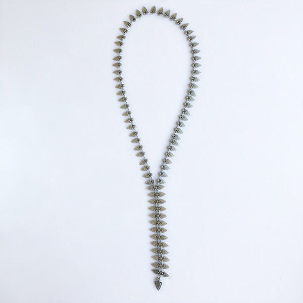 Diamond Long Istanbul Necklace - The Active Towel by® Bluestone Imports