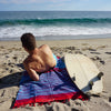 Sedona Cotton Active Towel - The Active Towel by® Bluestone Imports