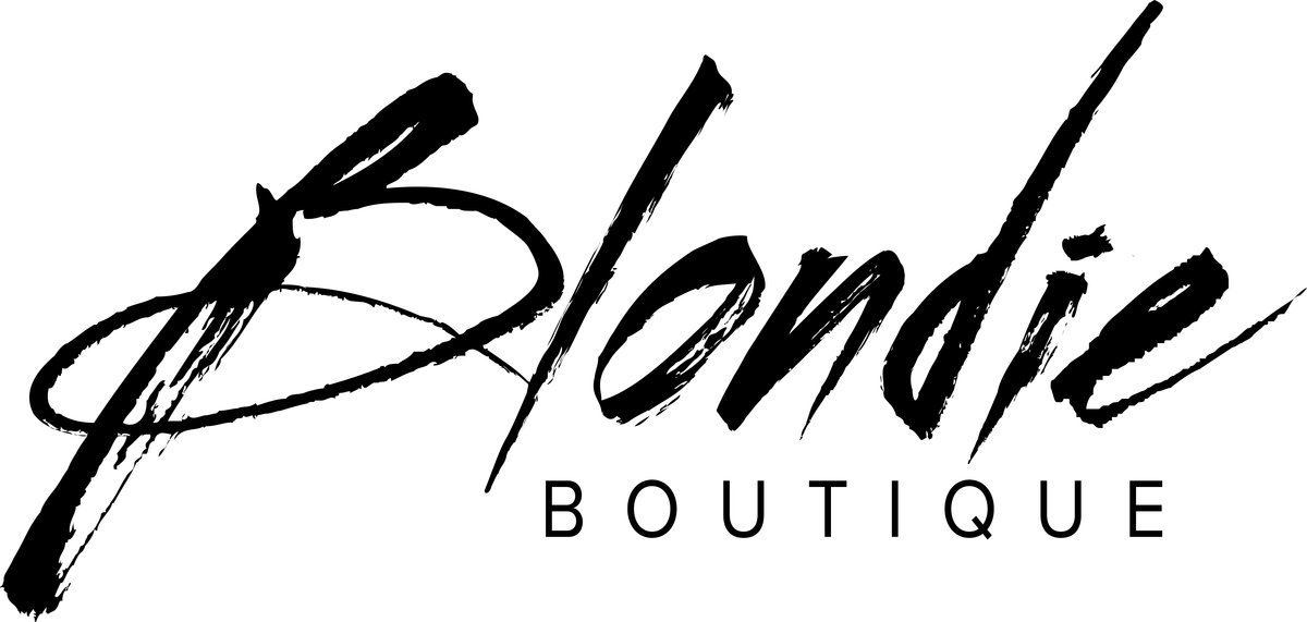Blondie Boutique