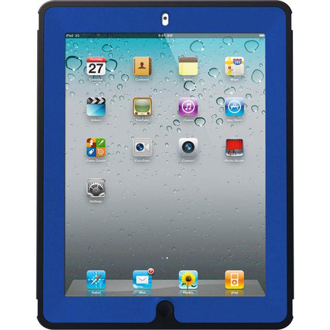 best website a5cd0 4d2f8 Otterbox Defender Rugged iPad Case