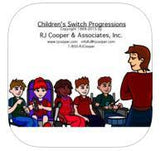 Childrens Switch and Touch Progressions