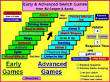 Early & Advanced Switch Games - RJ Cooper & Associates, Inc.