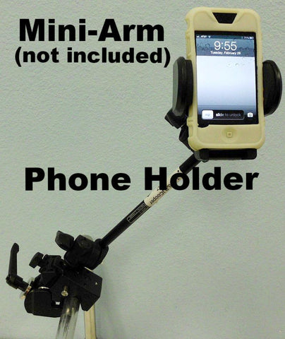 Phone Holder - RJ Cooper & Associates, Inc.