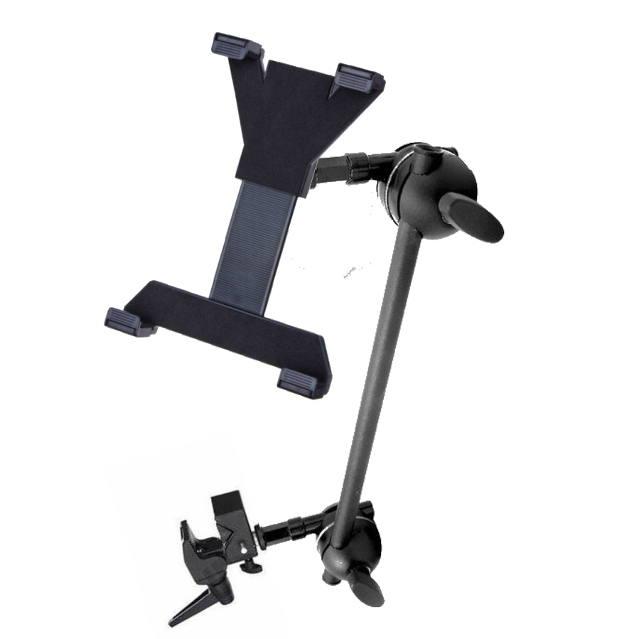 Mini-Arm w/Adjustable Tablet Holder