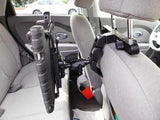 Car iPad/Tablet Mount w/ATH - RJ Cooper & Associates, Inc.