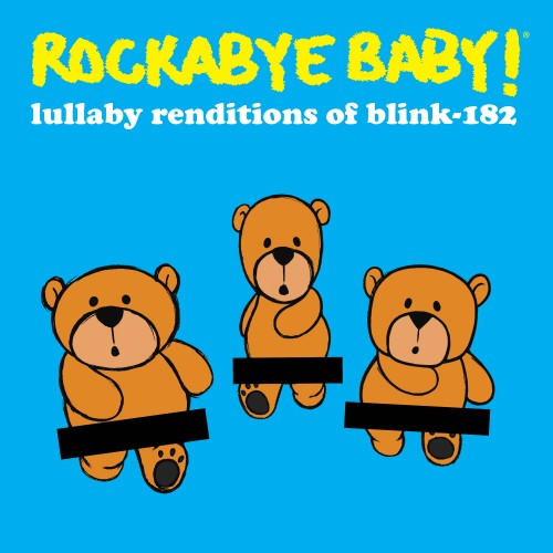 lullaby renditions of blink-182