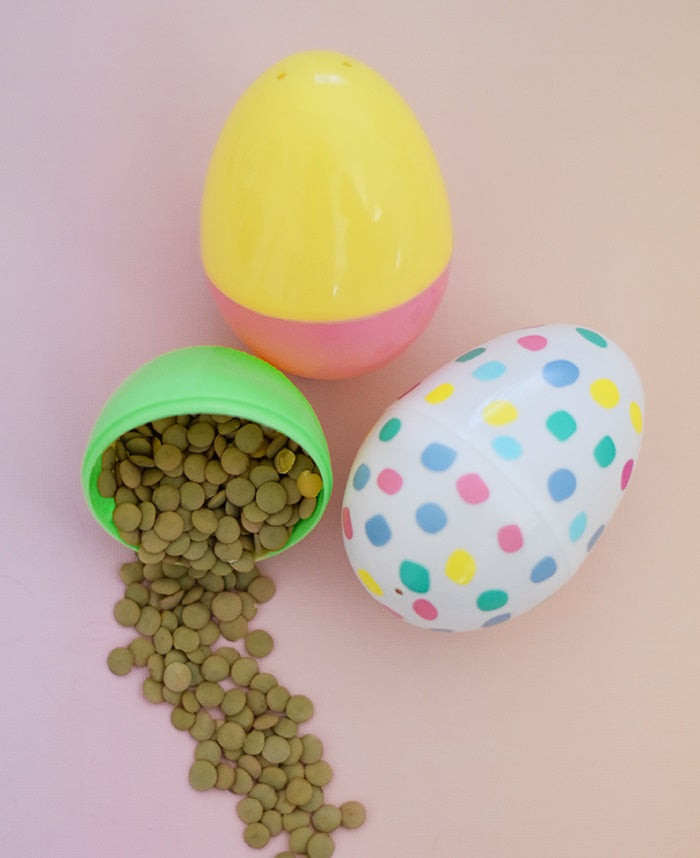 Easter Egg Shakers 2