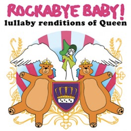 lullaby queen