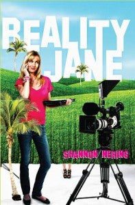 Shannon Nering - Reality Jane