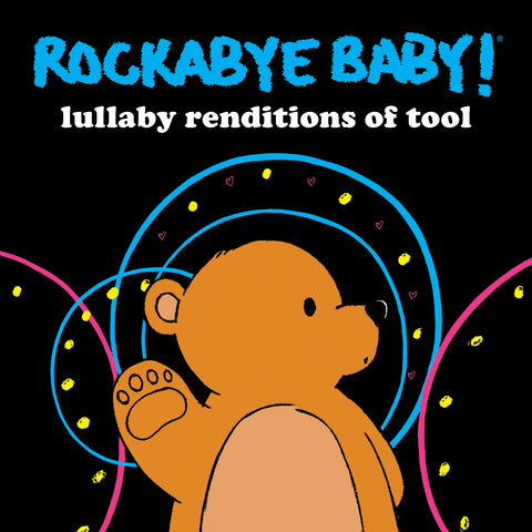 rockabye baby lullaby renditions tool