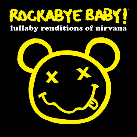 rockabye baby lullaby renditions nirvana