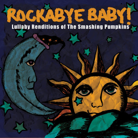 rockabye baby lullaby renditions smashing pumpkins