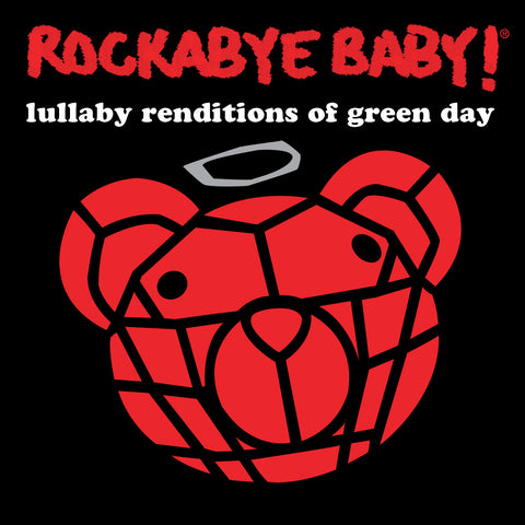 rockabye baby lullaby renditions green day