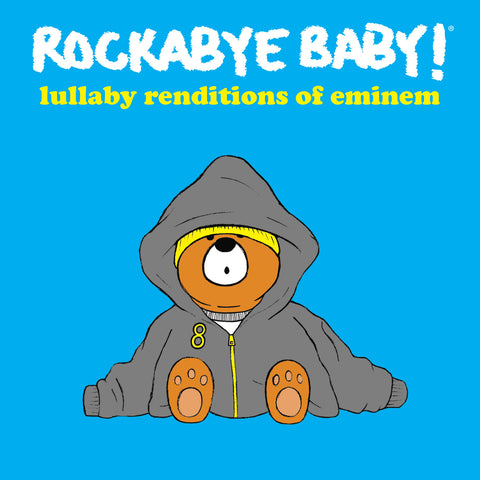 rockabye baby lullaby renditions eminem