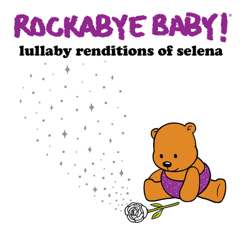 Lullaby Renditions of Selena