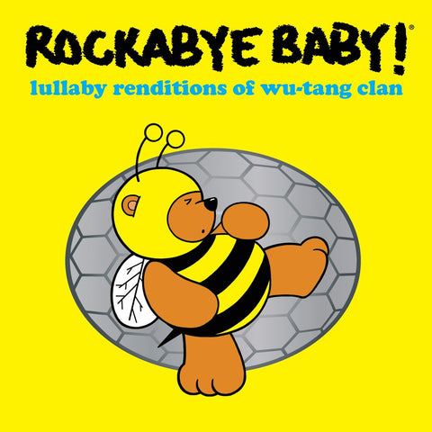 Lullaby Renditions of Wu-Tang Clan - Vinyl