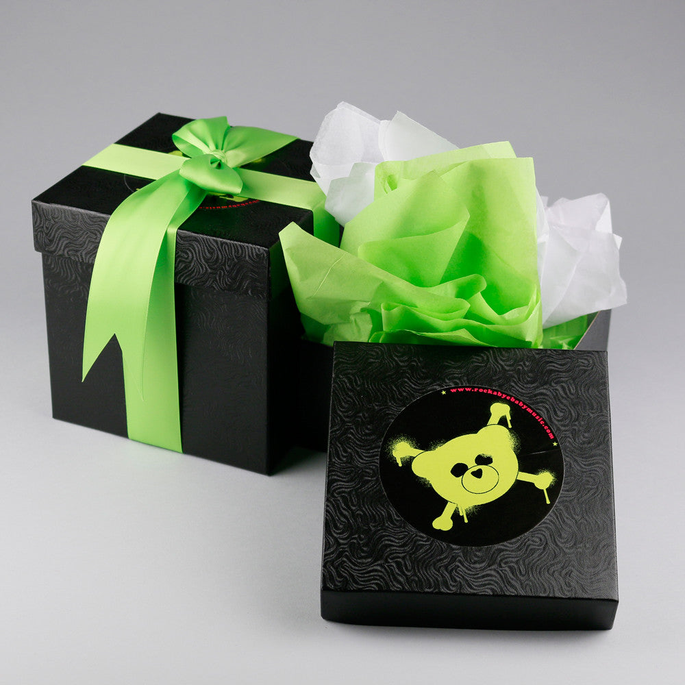 Gift Wrap Physical Items Only Rockabye Baby