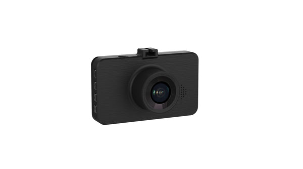 VTR114 : Full HD Dash Cam Recorder with 3.0 Inch LCD Screen
