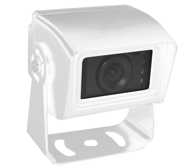 VTB201MA : Mini Night Vision Marine Camera