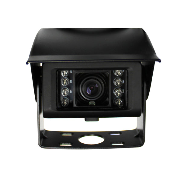 VTB302HD: Heavy Duty Programmable Camera