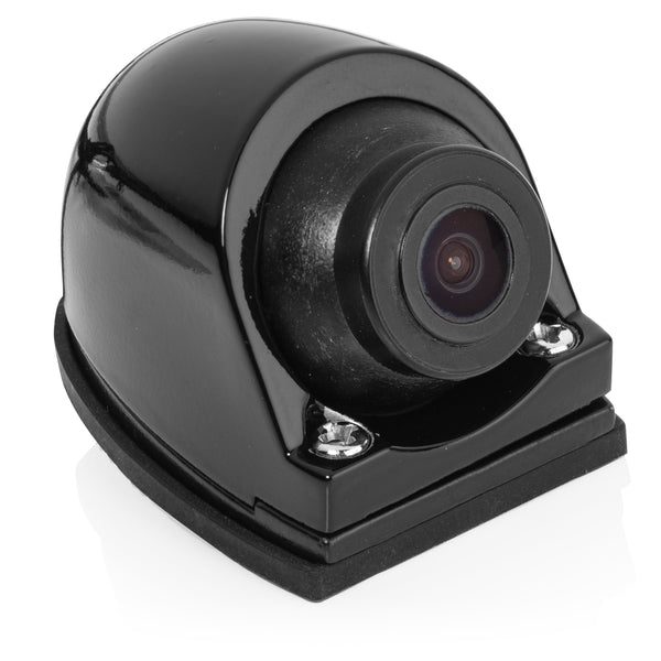 BOYO VTE200 - Dual-Use (Side or Rear) Backup Camera with Parking Lines