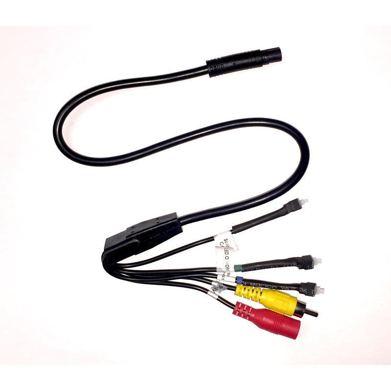 VTl300CIR-001 RCA Cable Harness for VTL200CIR/VTL300CIR