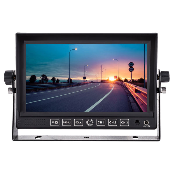 "BOYO VTM7012FHD - 7"" FULL HD Digital Backup Camera Monitor"
