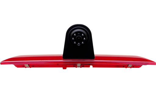 VTS50 : 3rd Brake Light Replacement Camera for Ford Transit 2015